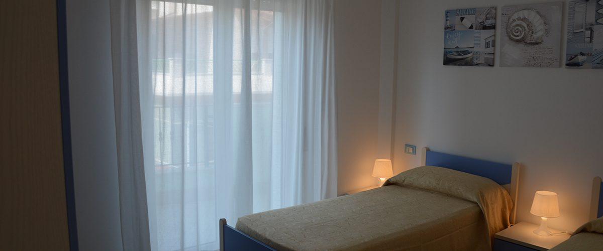 Appartamento Vacanze Villetta Brocco Primo Piano Roseto degli Abruzzi 11