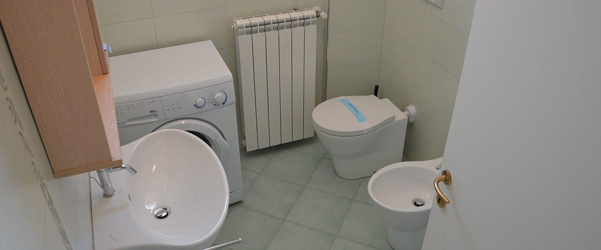 Appartamento Vacanze Villetta Brocco Primo Piano Roseto degli Abruzzi 13