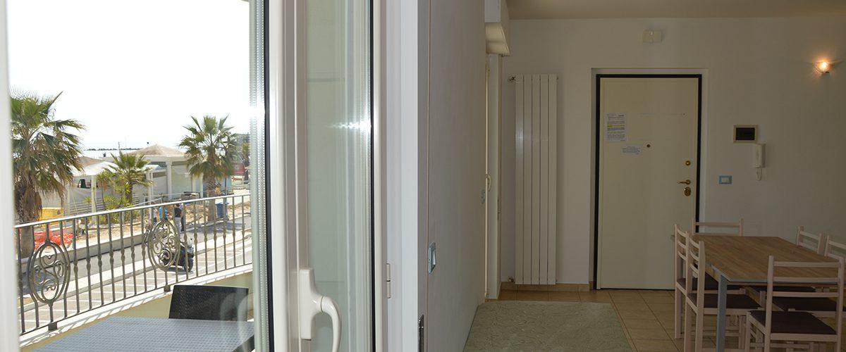 Appartamento Vacanze Villetta Brocco Primo Piano Roseto degli Abruzzi 15