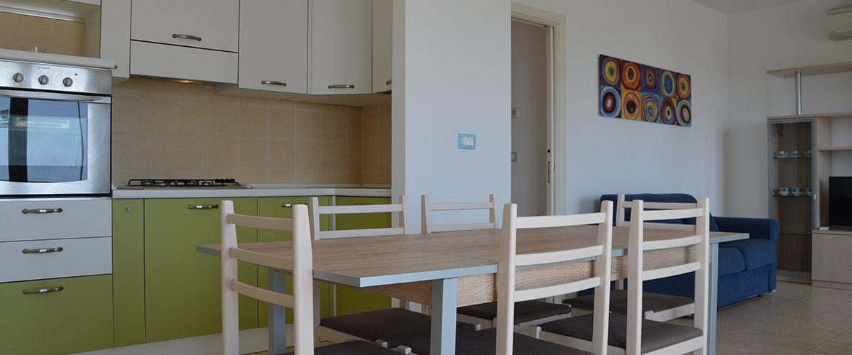 Appartamento Vacanze Villetta Brocco Primo Piano Roseto degli Abruzzi 3