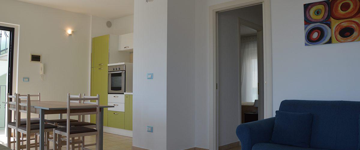 Appartamento Vacanze Villetta Brocco Primo Piano Roseto degli Abruzzi 5