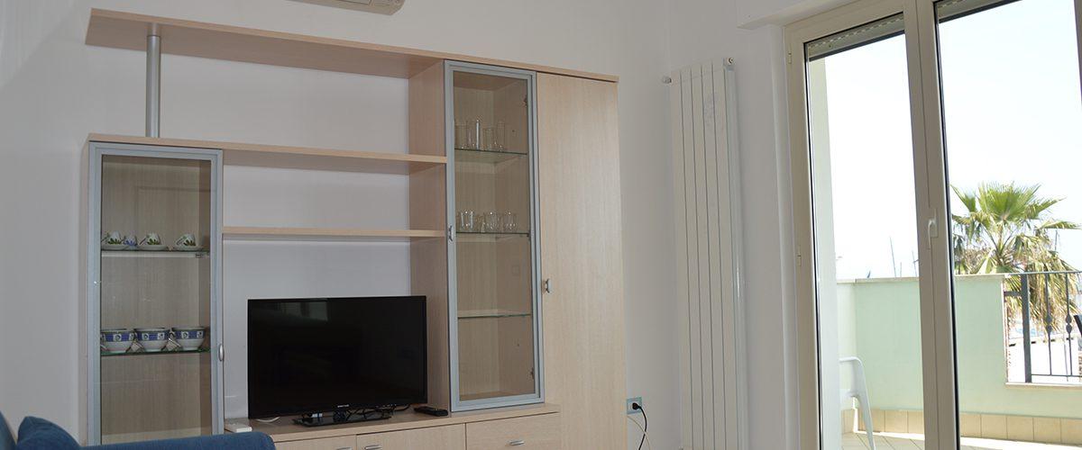Appartamento Vacanze Villetta Brocco Primo Piano Roseto degli Abruzzi 8