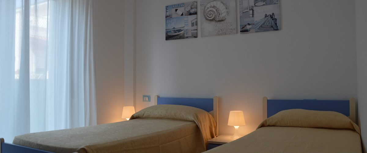 Appartamento Vacanze Villetta Brocco Secondo Piano Roseto degli Abruzzi 18