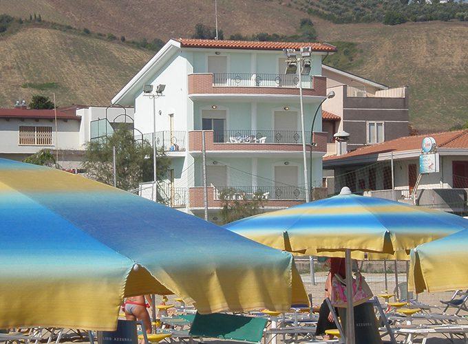 Appartamento Vacanze | Villetta Brocco Secondo Piano| Roseto degli Abruzzi