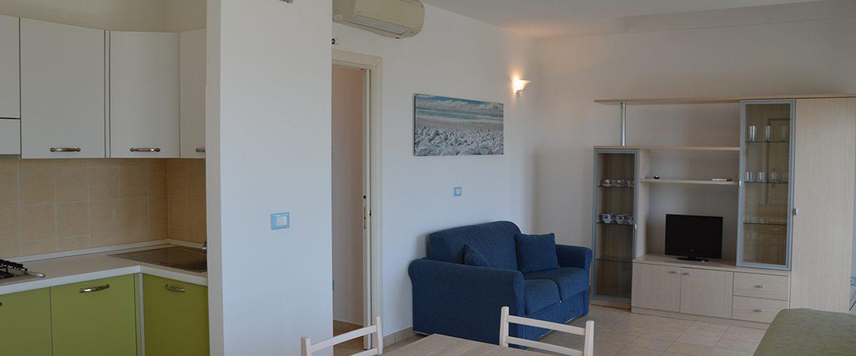 Appartamento Vacanze Villetta Brocco Secondo Piano Roseto degli Abruzzi 20