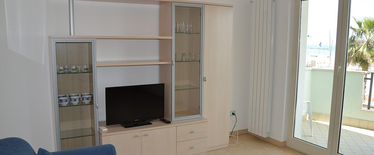 Appartamento Vacanze Villetta Brocco Secondo Piano Roseto degli Abruzzi 24