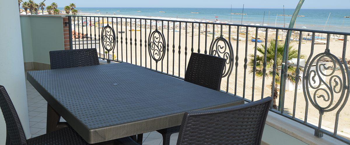 Appartamento Vacanze Villetta Brocco Secondo Piano Roseto degli Abruzzi 25
