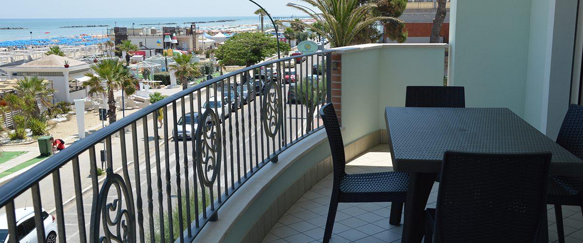 Appartamento Vacanze Villetta Brocco Secondo Piano Roseto degli Abruzzi 26