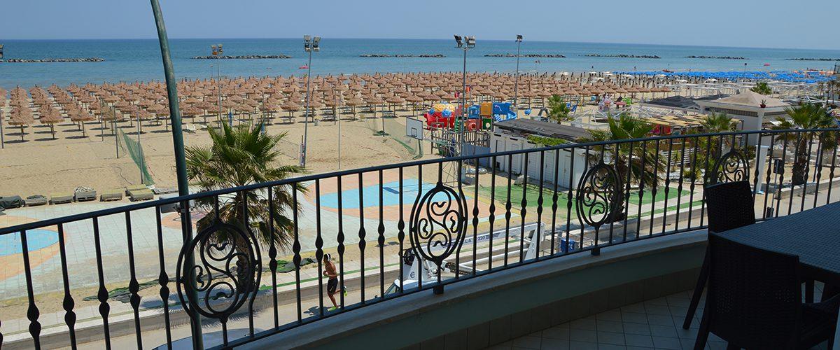 Appartamento Vacanze Villetta Brocco Secondo Piano Roseto degli Abruzzi 27