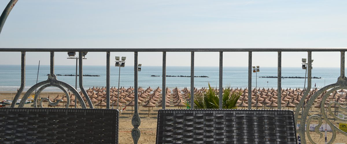 Appartamento Vacanze Villetta Brocco Secondo Piano Roseto degli Abruzzi 3
