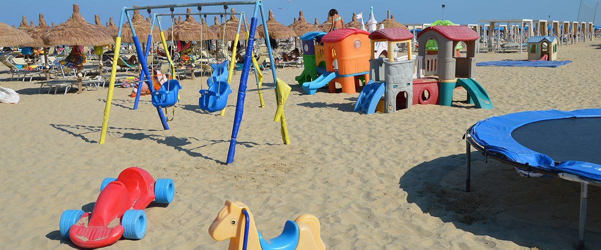 Appartamento Vacanze Villetta Brocco Secondo Piano Roseto degli Abruzzi 9