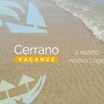 Restyling logo | Cerrano Vacanze
